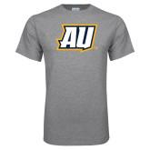 Grey T Shirt-AU