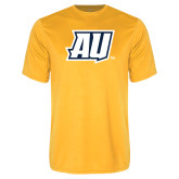 Performance Gold Tee-AU