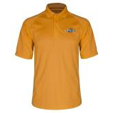Gold Dri Mesh Pro Polo-Averett University Cougars