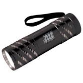 Astro Black Flashlight-AU  Engraved