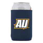 Collapsible Navy Can Holder-AU