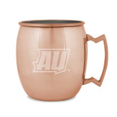 Copper Mug 16oz-AU  Engraved