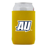 Collapsible Gold Can Holder-AU