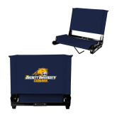 Stadium Chair Navy-Averett University Cougars
