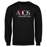 Black Fleece Crew-AXIOS Industrial Group