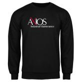 Black Fleece Crew-AXIOS Industrial Maintenance