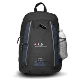 Impulse Black Backpack-AXIOS Industrial Maintenance