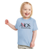 Toddler Light Blue T Shirt-AXIOS Industrial Group