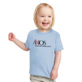 Toddler Light Blue T Shirt-AXIOS Industrial Maintenance