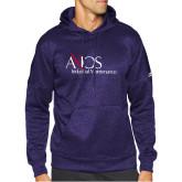 Adidas Purple Team Issue Hoodie-AXIOS Industrial Maintenance