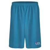 Performance Classic Light Blue 9 Inch Short-AXIOS Industrial Group