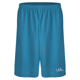 Performance Classic Light Blue 9 Inch Short-AXIOS Industrial Maintenance