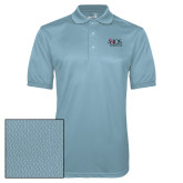Light Blue Dry Mesh Polo-AXIOS Industrial Group