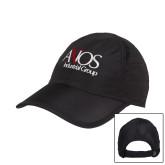 Black Performance Cap-AXIOS Industrial Group
