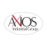 Small Magnet-AXIOS Industrial Group, 7 inches wide