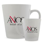 Full Color Latte Mug 12oz-AXIOS Industrial Group