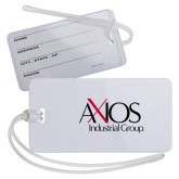 Luggage Tag-AXIOS Industrial Group