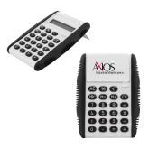 White Flip Cover Calculator-AXIOS Industrial Maintenance