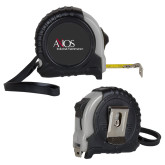 Journeyman Locking 10 Ft. Silver Tape Measure-AXIOS Industrial Maintenance
