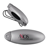 Silver Bullet Clip Sunglass Holder-AXIOS Industrial Maintenance