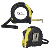 Journeyman Locking 10 Ft. Yellow Tape Measure-AXIOS Industrial Maintenance