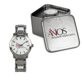 Ladies Stainless Steel Fashion Watch-AXIOS Industrial Maintenance