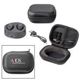Executive Wireless Ear Buds-AXIOS Industrial Maintenance