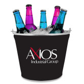 Metal Ice Bucket w/Neoprene Cover-AXIOS Industrial Group