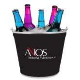 Metal Ice Bucket w/Neoprene Cover-AXIOS Industrial Maintenance