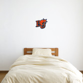 1 ft x 1 ft Fan WallSkinz-BU Wildcat