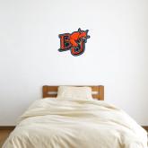 2 ft x 2 ft Fan WallSkinz-BU Wildcat