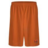 Performance Classic Orange 9 Inch Short-BU Wildcat