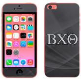 iPhone 5c Skin-Greek Letters
