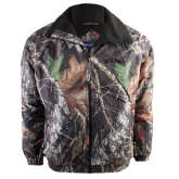 Mossy Oak Camo Challenger Jacket-Beta Chi Arched