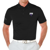 Callaway Opti Vent Black Polo-Primary Mark