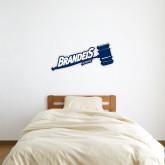 1 ft x 3 ft Fan WallSkinz-Primary Mark