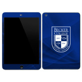 iPad Mini 3/4 Skin-Becker College Shield