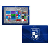 Surface Pro 3 Skin-Becker College Shield