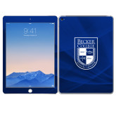iPad Air 2 Skin-Becker College Shield