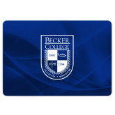 MacBook Pro 13 Inch Skin-Becker College Shield
