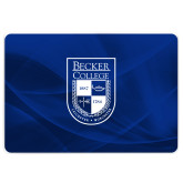 MacBook Air 13 Inch Skin-Becker College Shield