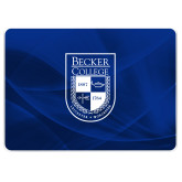 MacBook Pro 15 Inch Skin-Becker College Shield