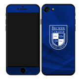 iPhone 7/8 Skin-Becker College Shield