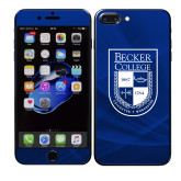 iPhone 7/8 Plus Skin-Becker College Shield