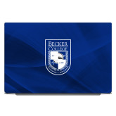 Dell XPS 13 Skin-Becker College Shield