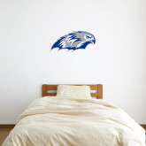1.5 ft x 3 ft Fan WallSkinz-Hawk Head