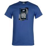 Royal T Shirt-2018 Orientation