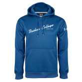 Under Armour Royal Performance Sweats Team Hoodie-Script Est. Year