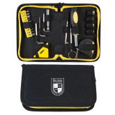 Compact 23 Piece Tool Set-Becker College Shield