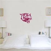 1 ft x 1 ft Fan WallSkinz-Wildcat Head
